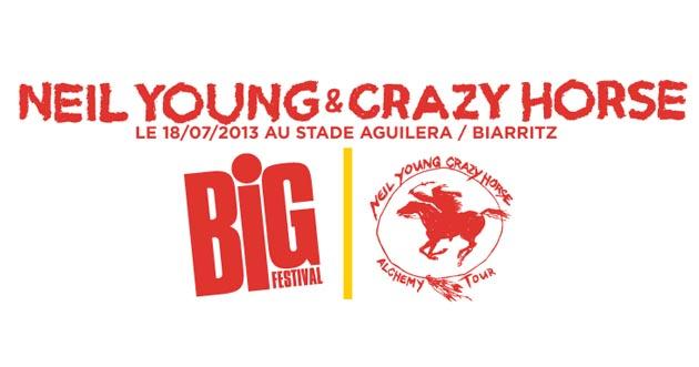 le big festival