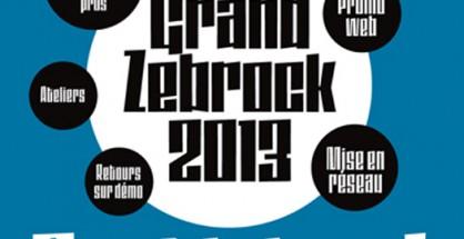 Grand Zebrock 2013
