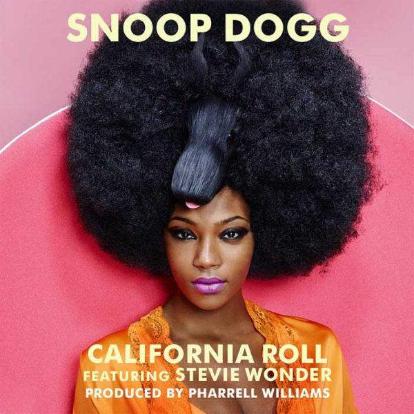 snoop dog - california