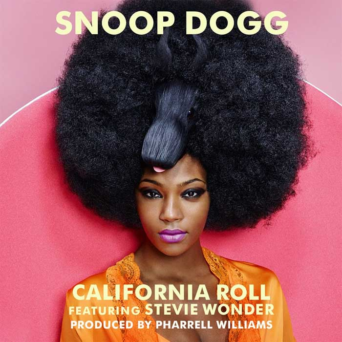 snoop dog - california